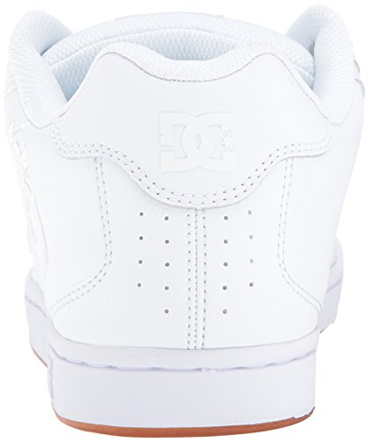 DC Net Black Armor Royal White Wg5