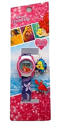 Disney #MERKD002 The Little Mermaid (Ariel) Digital Watch from Disney