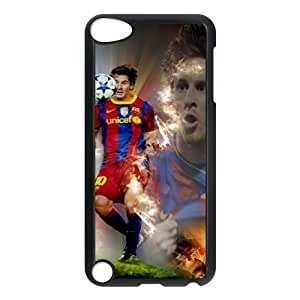 Lionel Messi For Ipod Touch 5 Csae protection Case DH532083