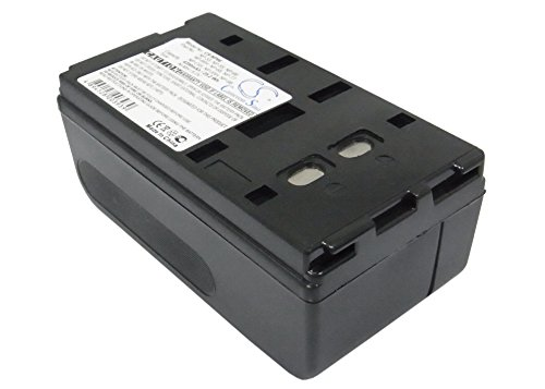 VINTRONS Replacement Battery For SONY NP-33, NP-55, NP-66, NP-66H, NP-68, NP-77, NP-98 ()
