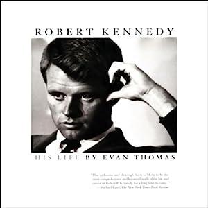 Robert Kennedy Audiobook