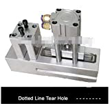 Dotted Line Tear Hole Punching Machines