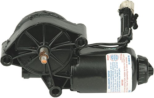 Cardone 49-120 Remanufactured Headlamp Motor