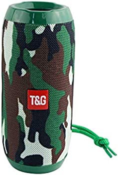 TG 117 Outdoor Stereo Wireless Bluetooth Speaker