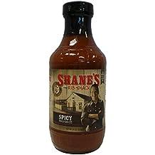 Shane's Spicy BBQ Sauce