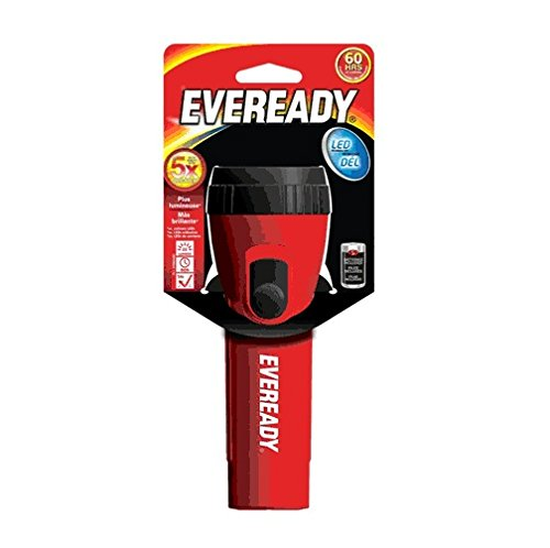 Eveready Led Torch Light - 3