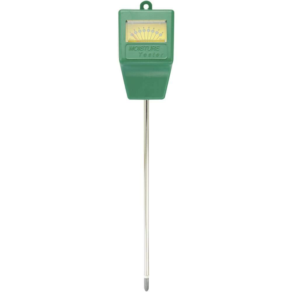 Basetech BT-235PT Bodenanalyse-Set Pflanzen-Feuchtew/ächter