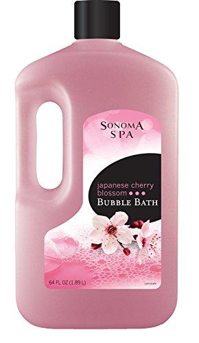 sonoma-spa-bubble-bath-japanese-cherry-blossom-64-fluid-ounce