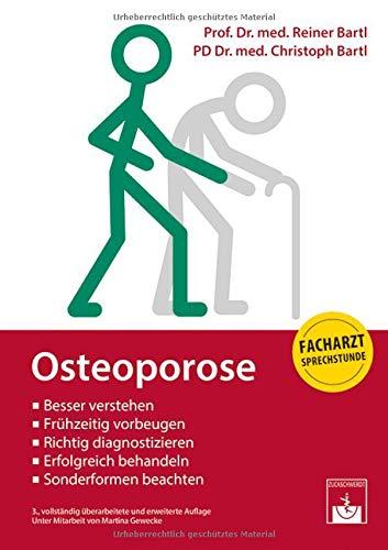 Osteoporose  Risiko Früherkennung Diagnose Behandlung  Facharzt Sprechstunde