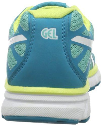 de 2 6501 femme Chaussures Gel Asics Grün Mint Zaraca running wq7CInEWx1