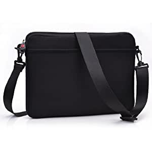 Kroo Scoop 13-Inch Laptop Neoprene Bag fits Toshiba Satellite L635-SP3004M // Solid Colors