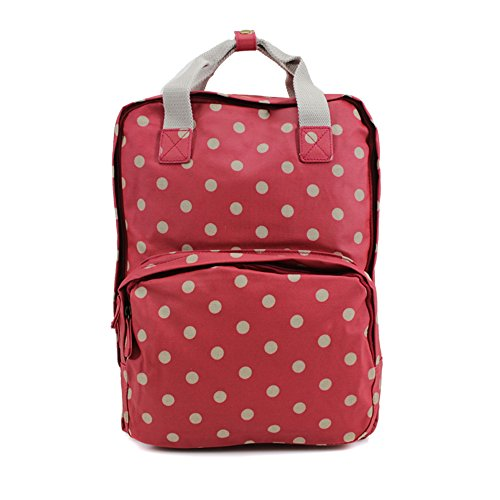 Yourdezire Adulti Borsa A Zainetto Unisex Red rcRPrYqIw