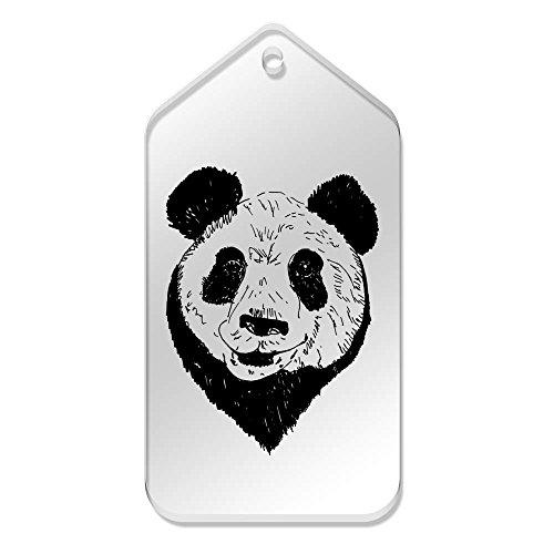10 'cara 51 tg00060124 Azeeda La Panda' 99 Mm Claras Etiquetas X Grande De HdqdcW1wS