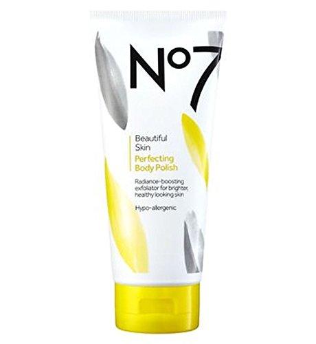 No7 Beautiful Skin Perfecting Body Polish -