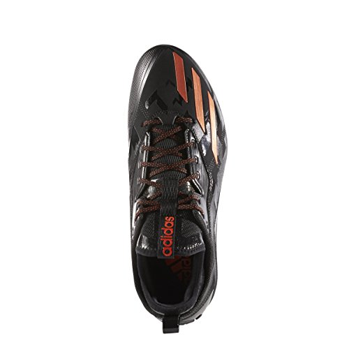 adidas Energy Boost Icon 2 Mens Mens Q16524 Cblack,corang,silvmt