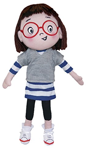 MerryMakers Louise Loves Art Doll product image