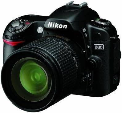 Nikon D80 18-55 & 55-200VR Kit product image 4