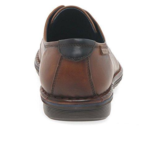 Pikolinos Herren M1f-4091_i18 Oxfords Tan