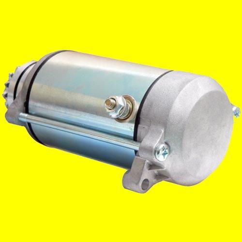 Db Electrical SMU0054 Starter For Kawasaki Atv Klf300 Klf 300 Bayou 1985-2004