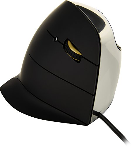 Evoluent Ergonomical Wired VerticalMouse C Series