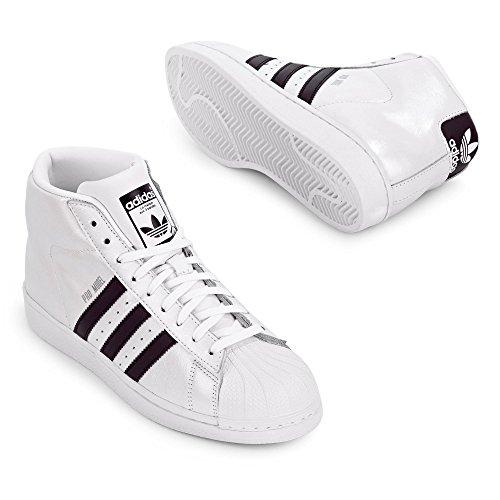 adidas Superstar Pro Model Sneaker Herren 9.5 UK - 44 EU