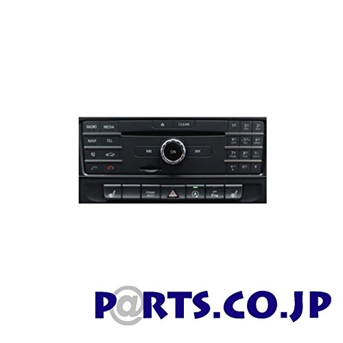 NTG UNLOOK 5 star 1 テレビキャンセラー/ナビキャンセラー 15/10~ メルセデスベンツ GLE W166 B076VKBFVP