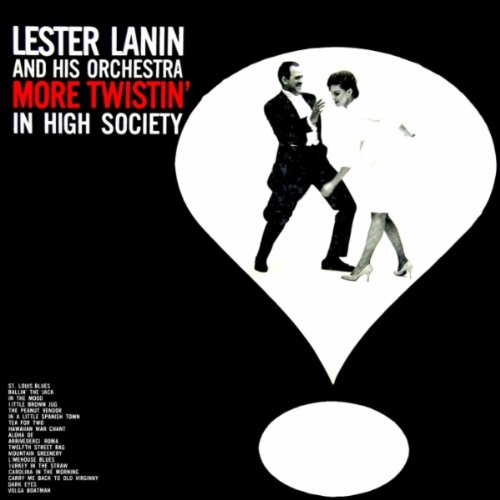 Lester Lanin - High Society Country Style