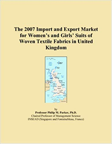 The 2007 Import and Export Market for Women�s and Girls� Suits of Woven Textile Fabrics in United Kingdom
