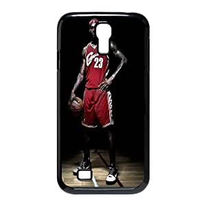 Cleveland Cavaliers Lebron james NBA star, welcome back home Lebron james protective case cover For SamSung Galaxy S4 Case HQV479682533
