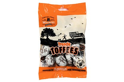Treacle Toffees (Treacle Toffee)