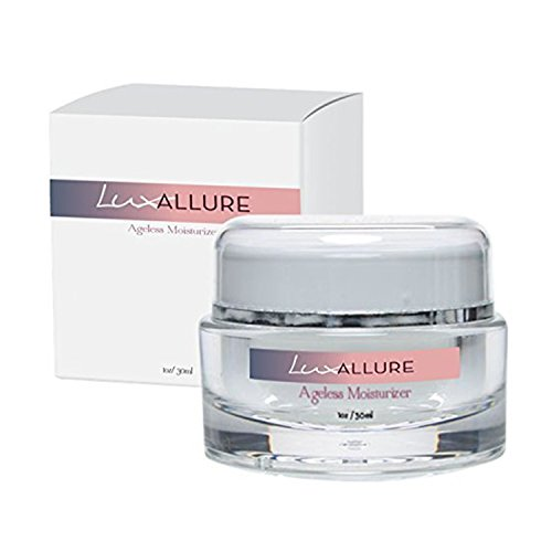 Allure Skin Care Products - 1