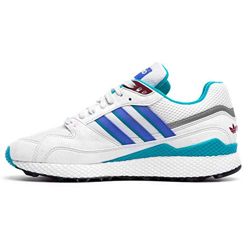 Tech 44 Size Adidas Shoes Ultra White Purple Black 8xF1wqT