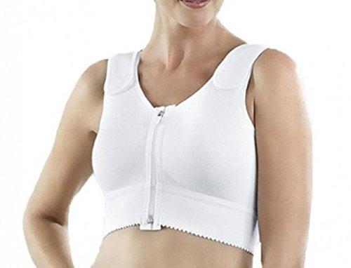 Anita Compression Bra Style 1094 - White - 46D/E by Anita