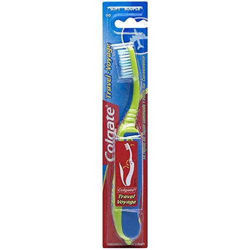 Colgate Value Travel Toothbrush Soft