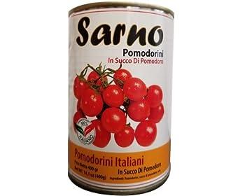 Sarno Tomato Juice
