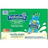 PediaSure Vanilla Shake with Fiber, 192 fl.oz AS