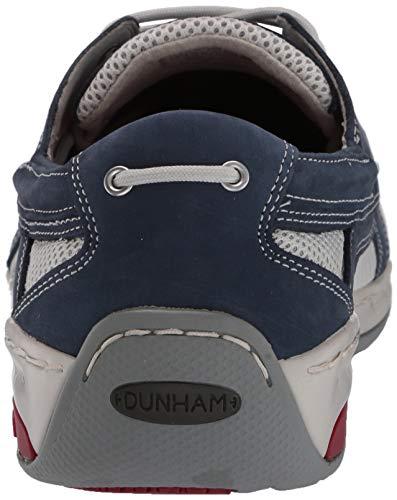 thumbnail 38 - Dunham Men's Captain Boat Shoe - Choose SZ/color