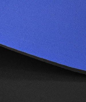 Neoprene Sponge Rubber Fabric Material 5mm Thick (6