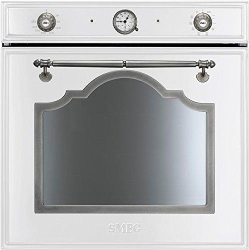 Smeg SF750BS - Horno (Medio, Horno eléctrico, 72 L, 72 L, 250 °C ...
