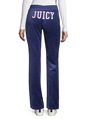 Juicy Couture Flared Drawstring Pants S
