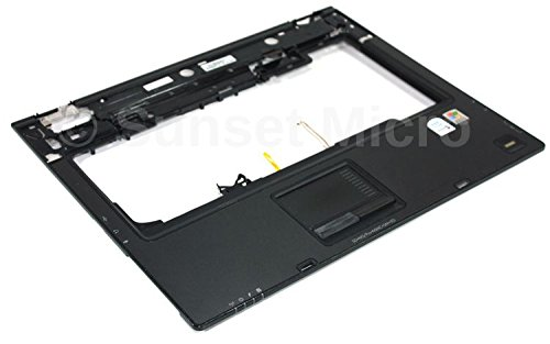 Genuine HP Compaq NC6320 Laptop Palmrest Touchpad Finger Print Board With Ribbon Cable 6070B0082901 413674-001