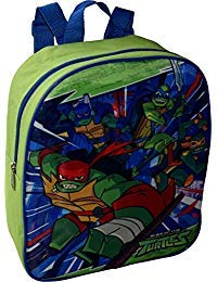 Nickelodeon TMNT Ninja Turtles 12