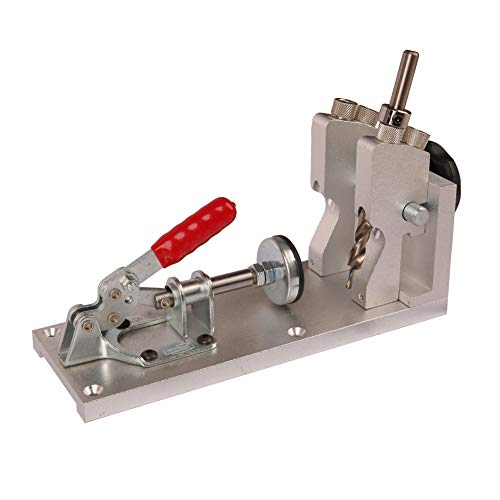 SPEED FORCE Pocket Hole Jig System