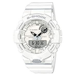 Casio G-SHOCK Orologio, Steptracker/Pedometro, Sensore di movimento, 20 BAR, Analogico - Digitale, Uomo 11