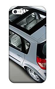 Case Cover, Fashionable Iphone 5/5s Case - Renault Scenic 12