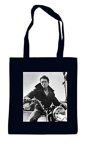 James Bike Bag Black