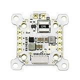 LUMENIER Mini 4Power + Plus Pro PDB (2-8S, 5v/9v Reg, 184A Curr.) FPV Drone Racing