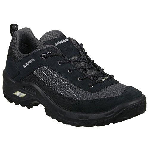 Lowa Taurus GTX Lo chaussures multi-fonctions schwarz