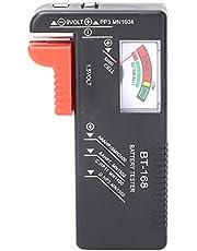 Testador de bateria BT-168 Digital Capacity Volt Tester para 1,5 V AA AAA 9 V