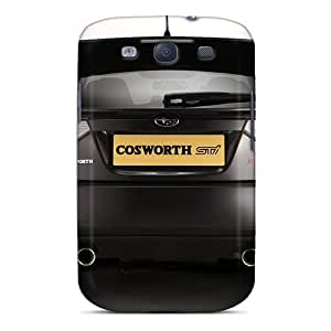 New Arrival Case Cover With ZMIcd569Zxltf Design For Galaxy S3- Subaru Cosworth 4